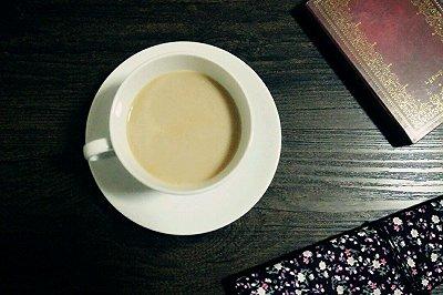家制珍珠奶茶