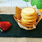 淡奶油玉米饼