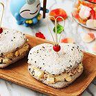爱心三明治-丘比沙拉酱
