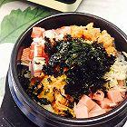 韩国鱼籽海苔