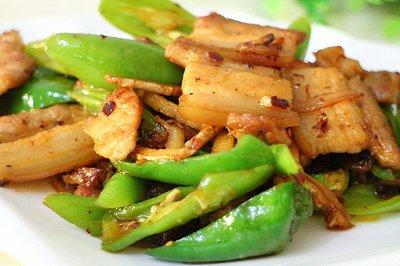 多吃几碗米饭的家常小炒肉