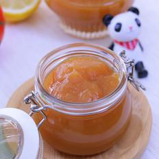宝宝超爱的腹泻食疗——苹果酱 宝宝辅食