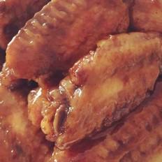 家常版可乐鸡翅