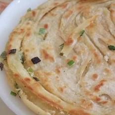 美味盘丝葱油饼