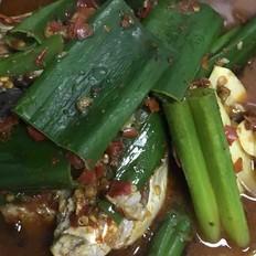 家常水煮鱼(无需料包)