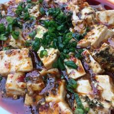 地道陈氏麻婆豆腐