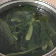 贵州素菜汤