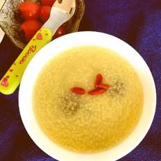 养胃黄金小米粥