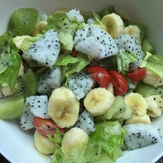 水果蔬菜沙拉