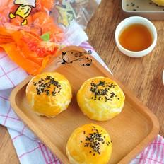 香芋蛋黄酥