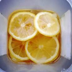 每日排毒柠檬