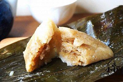 提拉米苏粽创新西式口味粽子