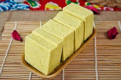 老北京绿豆糕