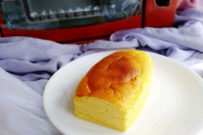 堪比芝士的酸奶蛋糕