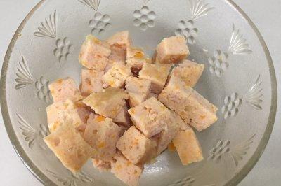 宝宝土豆猪肉肠