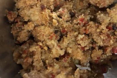 川味粉蒸肉