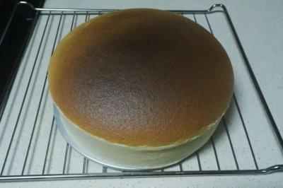 酸奶香蕉蛋糕