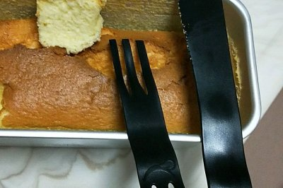 小份轻乳酪芝士蛋糕