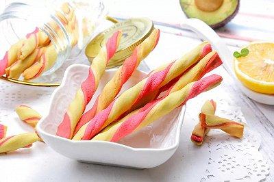 水果磨牙棒宝宝辅食食谱