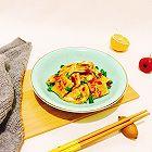 麻辣脆皮豆腐