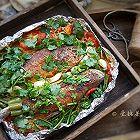 皮脆肉嫩的普罗旺斯烤鱼