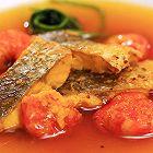 普罗旺斯鱼汤迷迭香