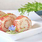 伊比利亚火腿糯米卷