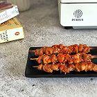 香辣烤肉串