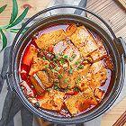 老豆腐烧肉