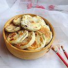 芙蓉麦饼(迷你版)