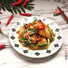 蒜香虎皮豆腐