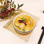 风味面食拌汤