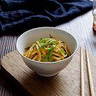 尖椒洋葱土豆丝