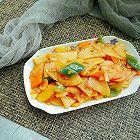 干锅土豆片(全素)