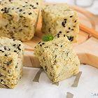 海苔山药虾糕 宝宝辅食食谱