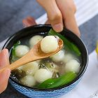 紫菜山药圆 宝宝辅食食谱