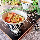 咖喱鱼丸浓汤面