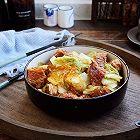 大白菜炖牛肉(附炖牛肉方法)