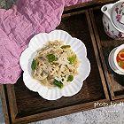 家常菜~青椒糖醋藕片
