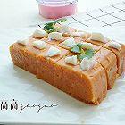 红薯碗豆粉