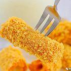 红薯燕麦夹心棒 宝宝辅食食