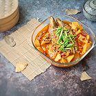 红薯烧水米子
