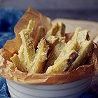 椰香红薯条
