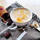 暖心红薯粥