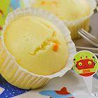 奶香红薯糕 宝宝辅食食谱