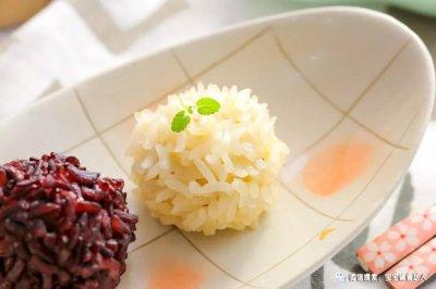 双色土豆鸡肉丸宝宝辅食食谱