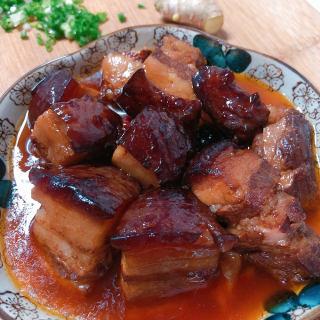 四川席桌必备――坨子肉