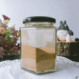 自制猪肝粉