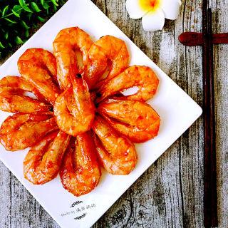天津油焖大虾