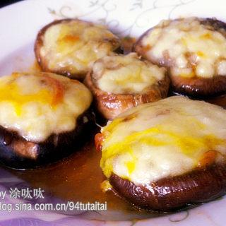 芝士�h香菇